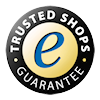 Trusted Shops Zertifiziert